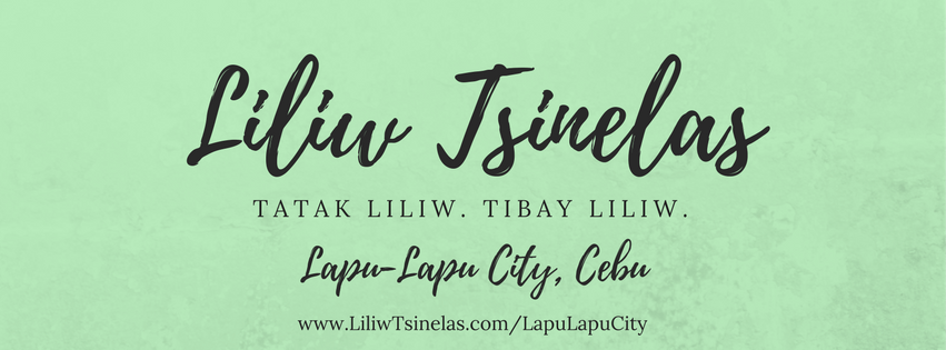 Liliw Tsinelas in Lapu-Lapu City