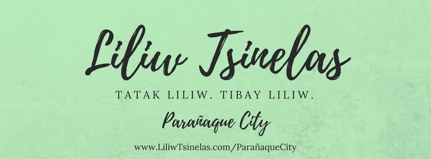 Liliw Tsinelas in Parañaque City