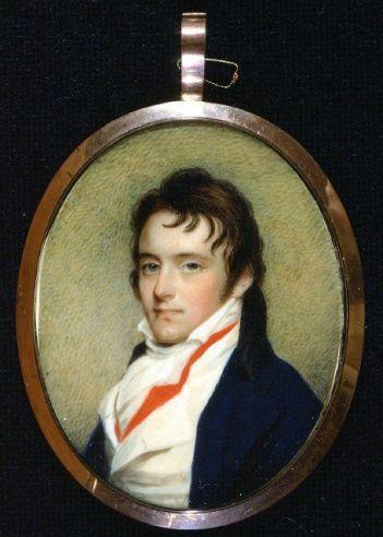 Colonel Thomas Pinckney, Jr. 1801