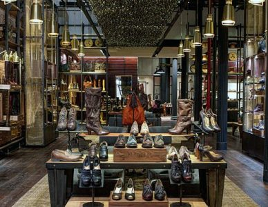 Frye Flagship Store