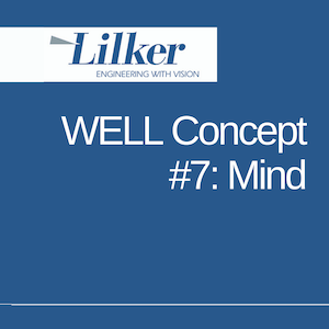 WELL Concept #7: Mind