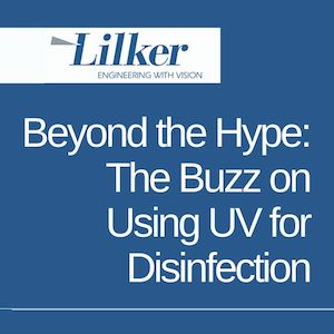 The Buzz on Using UV for Disinfection
