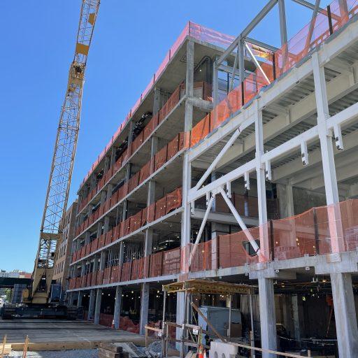 New York City School Construction Authority (SCA)