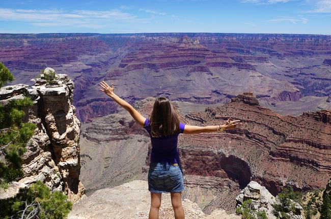 Bucket List ~ Grand Canyon