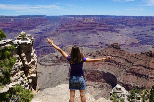 Bucket List ~ Grand Canyon