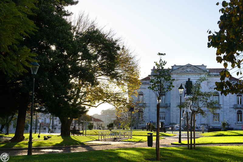 Campo Mártires da Pátria, Lisbon