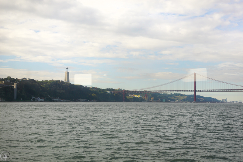 Almada ~ the Other Site of Tejo River
