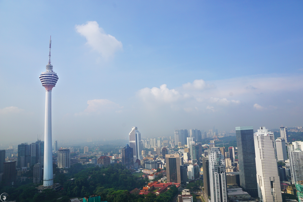 Menara Tower, KL