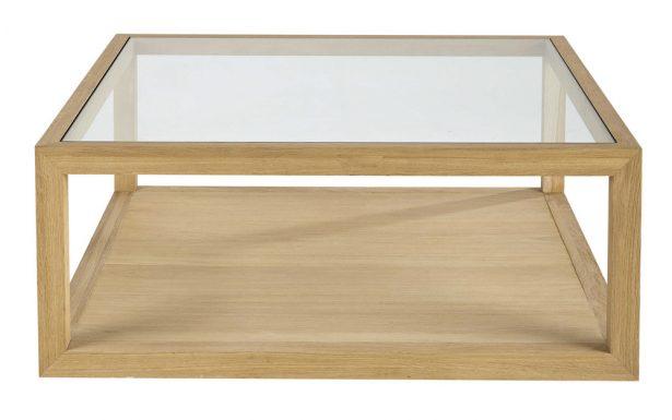 Maisons Du Monde Table Basse Verre Penzatop