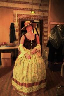 Les Misérables - costumes