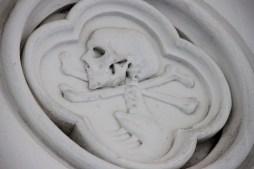 Chartreuse Neuville - memento mori