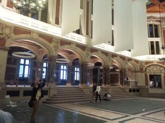 CCI - grand hall
