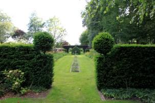 Maizicourt - les terrasses