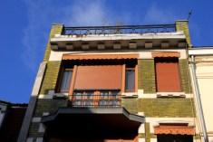 maison pouillet - dernier etage