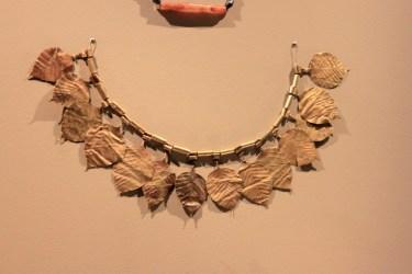 mesopotamie - collier
