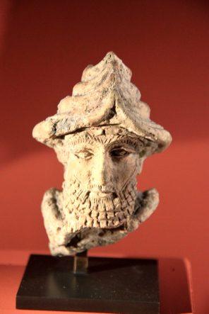 mesopotamie - dieu