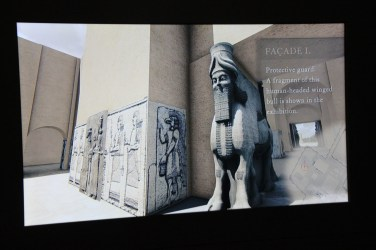 Mesopotamie - video 3d