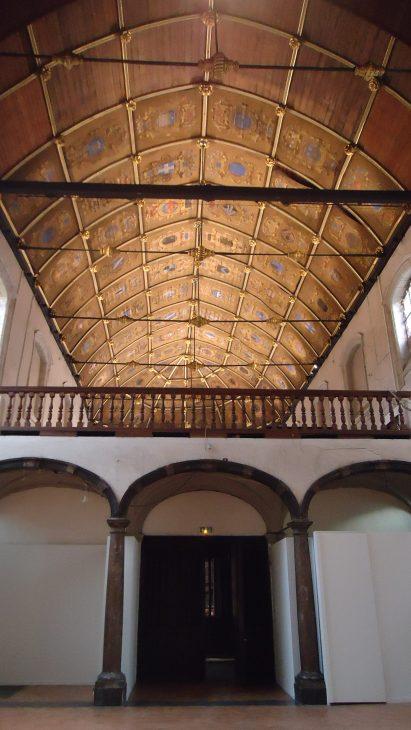 Lille - hospice comtesse - chapelle