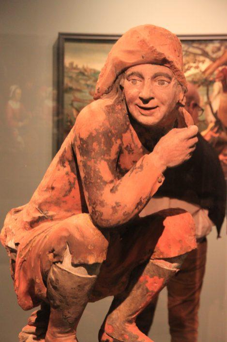 Cassel - musée de Flandres - collection perm