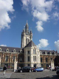 Douai - photo Corine 1