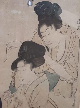 Musée Sandelin - estampe japonaise 2