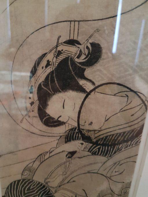 musée Sandelin - estampe japonaise