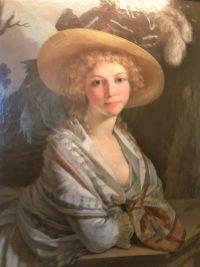 Musée Sandelin - peinture