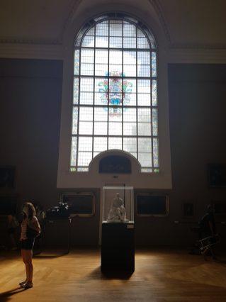 PBA Lille - néoclassicisme
