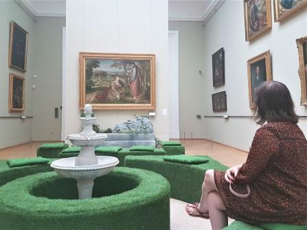 PBA Lille - open museum Paradis perdus