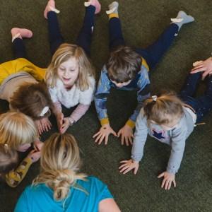Aktiviteter for barn i Oslo