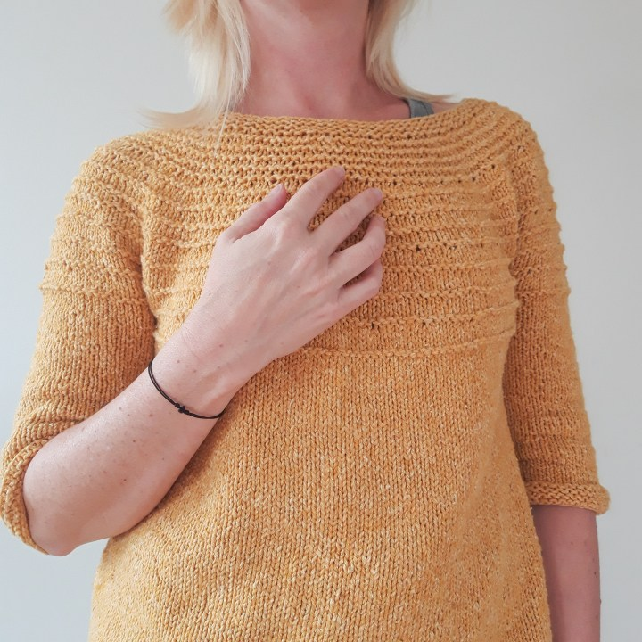 Open call for testknit: The Jacob sweater {adult version}