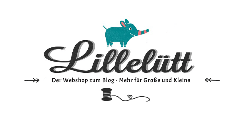 Lillelütt – Shop