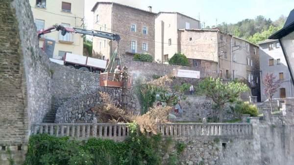 Talada Avet Pont Vell 008