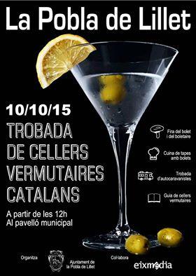 20151010_Trobada de cellers vermutaires catalans