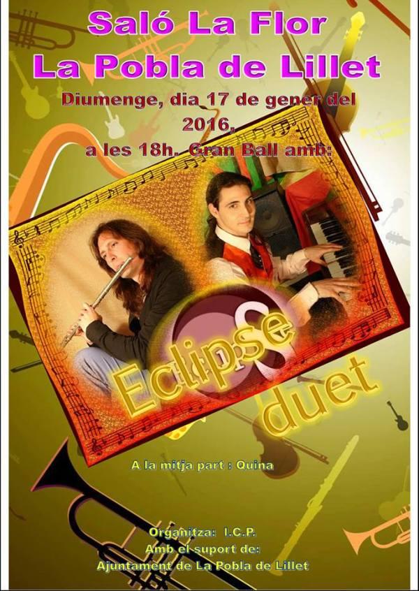 20160117 LaFlor ECLIPSE duet