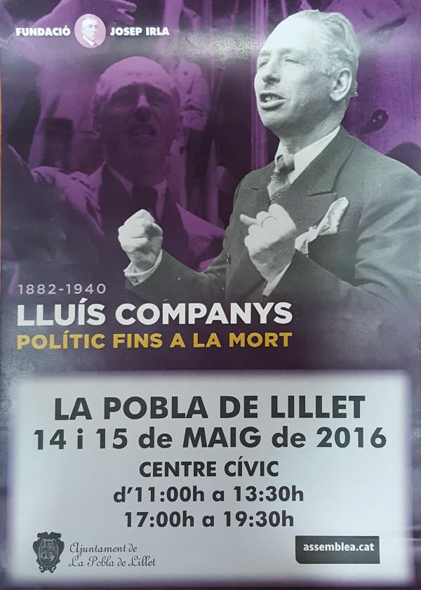 20160514 Lluis Companys 3