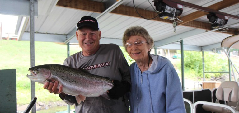 Read more about the article November Fishing Report