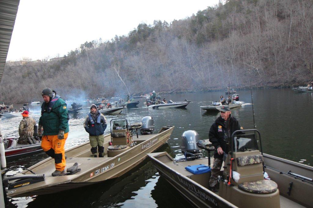 branson fishing tournament