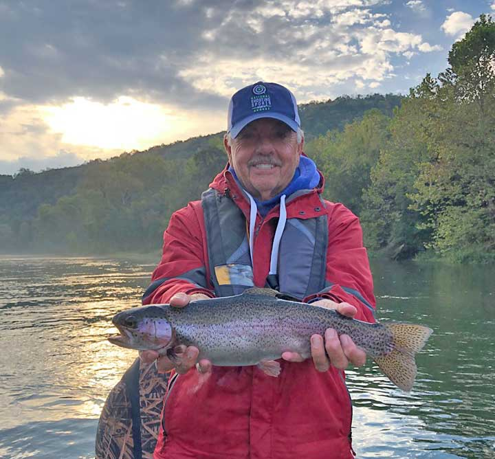 Read more about the article October 15 fishing report