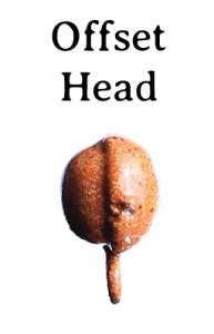 Lilley's Marabou Jig Head