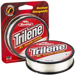 Trilene XL Clear -330yd