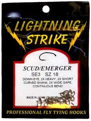 Lightning Strike – Scud/Emerger SE3 25ct.