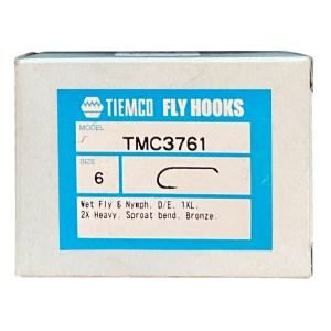 Tiemco TMC3761 100ct.