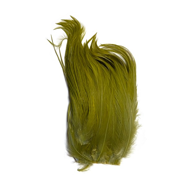 Whiting Bugger Pack - Olive