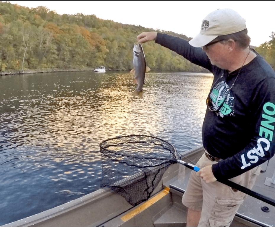 September 12 fishing report