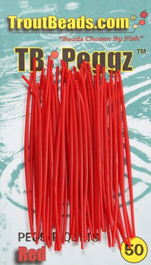 TB Peggz – Red