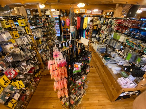 Lilleys' Fly Shop