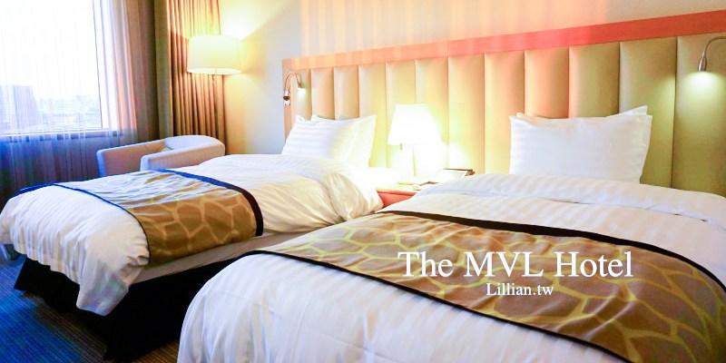 首爾住宿 The MVL Hotel高陽酒店 冰雪樂園Onemount商城