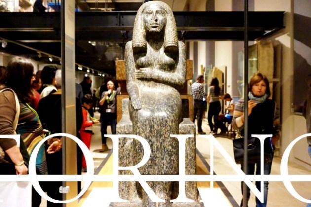 【2021義大利杜林Torino自由行全攻略】行程住宿交通景點懶人包 愛埃及古文明的人必來!