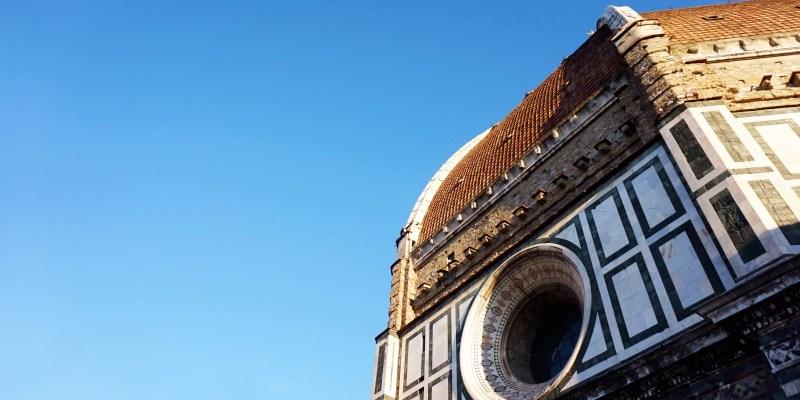 【2021義大利佛羅倫斯全攻略】Firenze景點行程/住宿/在地美食/交通懶人包